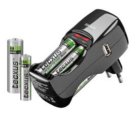 costo del caricabatterie